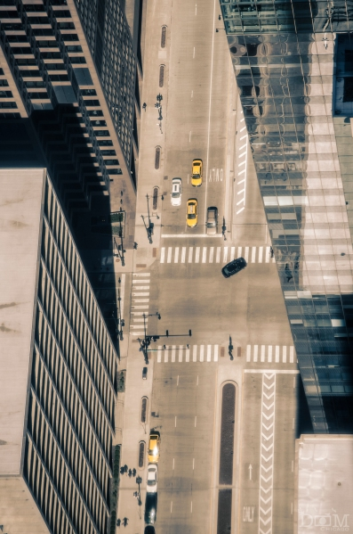 chicago. taxi.
