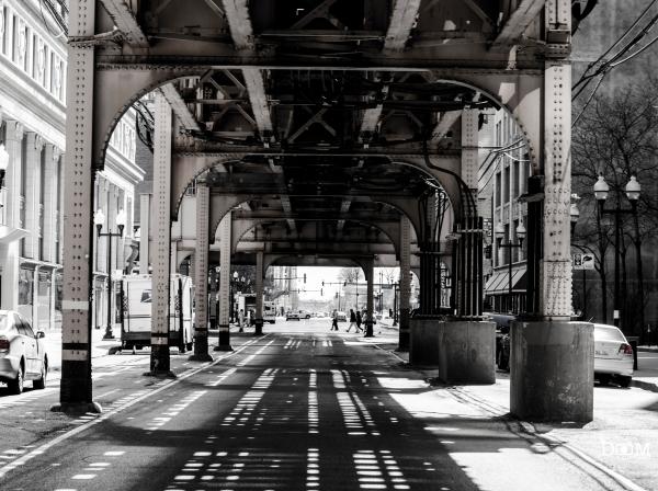 metro. chicago.
