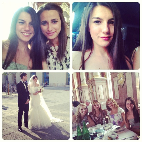 annes wedding